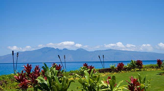 Kama'aina Reduced Rates at Maui Resort