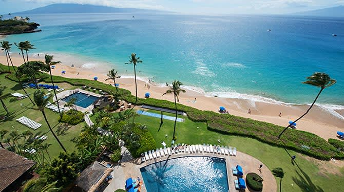 Save $95 Per Day! Spirit of Aloha Package From $335 of Royal Lahaina Resort, Hawaii