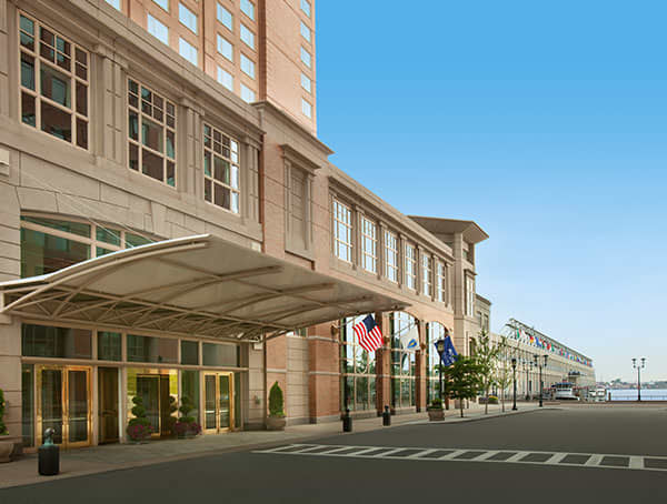 Seaport Boston Hotel Reviews