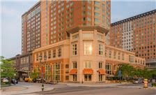 Seaport Boston Hotel - The Seaport Hotel is convenient to public transportation, Logan International Airport, major highway interchanges and water taxis and shuttles
