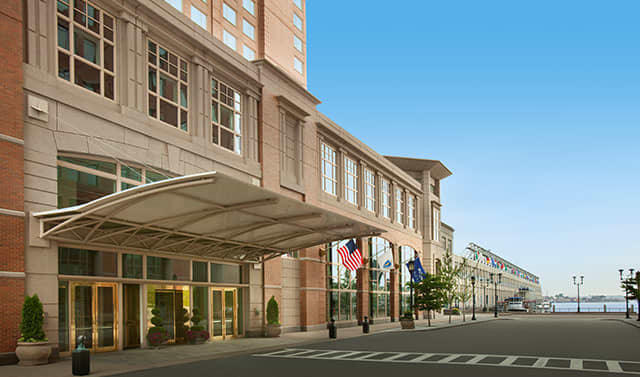 Seaport Boston Hotel Frequently Asked Questions