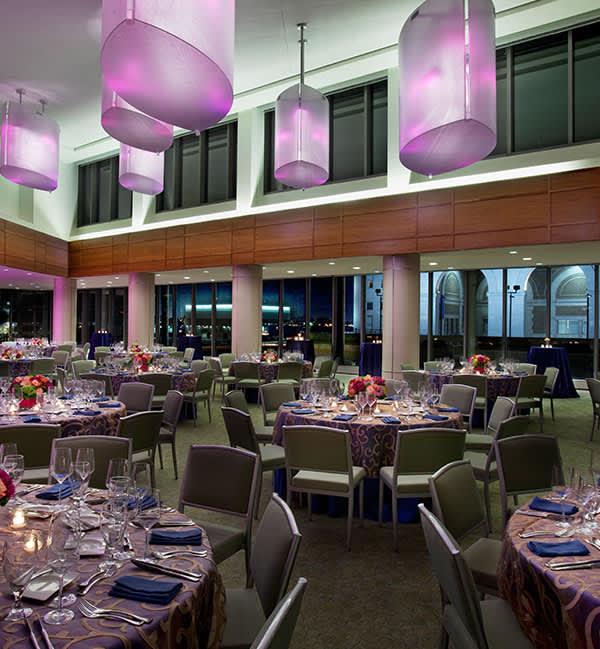 Event Venues at Seaport Boston Hotel