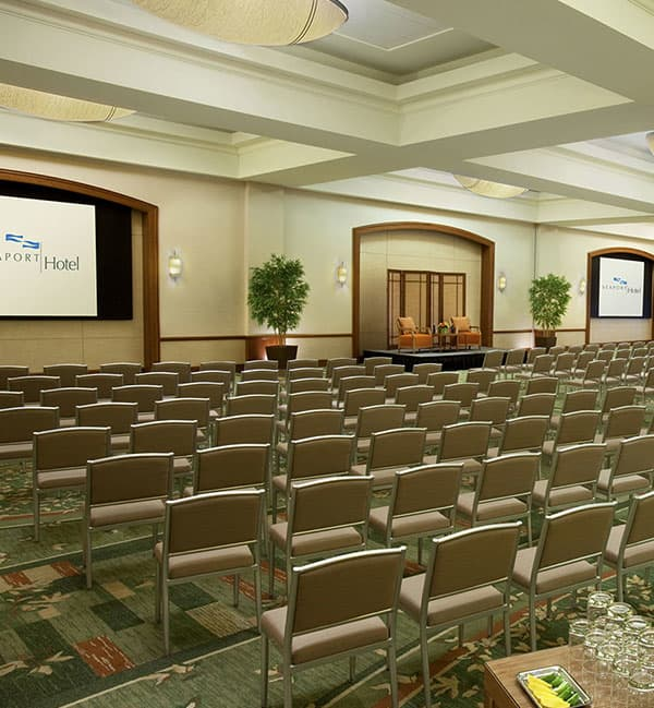 Seaport Boston Hotel Meetings & Events Testimonials