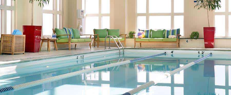 Free Access to Wave Health & Fitness at Seaport Boston Hotel