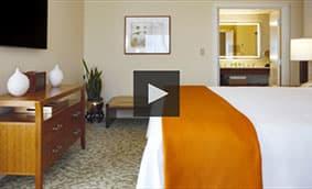 Seaport Hotel & World Trade Center - Admiral Suite