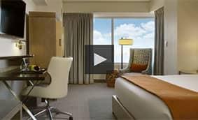 Seaport Hotel & World Trade Center - Harborview King