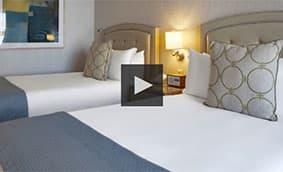 Seaport Hotel & World Trade Center - Premiere Double