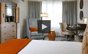 Seaport Hotel & World Trade Center - Premiere King