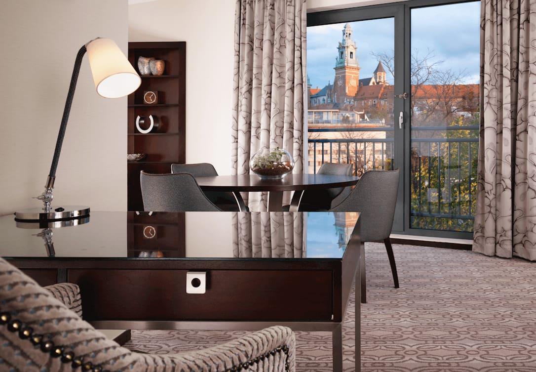 Apartament Grand Deluxe