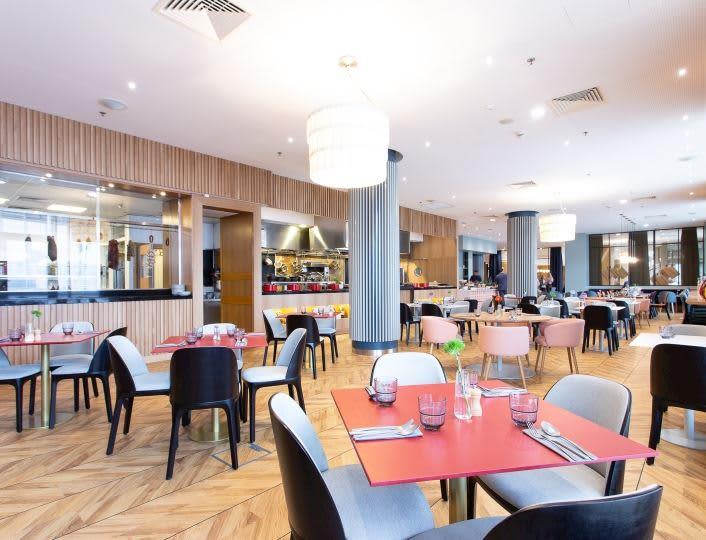 Restauracja Rynek