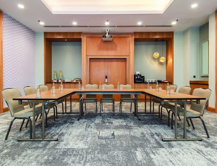 Konferencje i spotkania