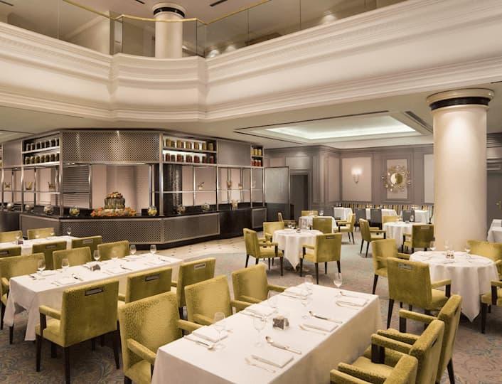 Restoran Fontana