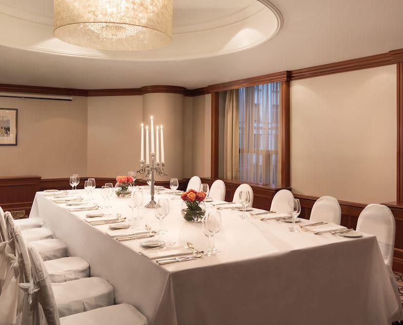 Sheraton Zagreb Meetings