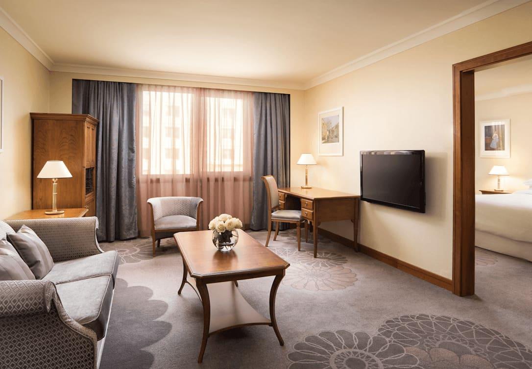 Klasičan apartman