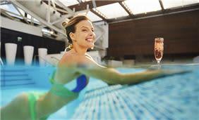 SoundWaves Indoor Water Experience