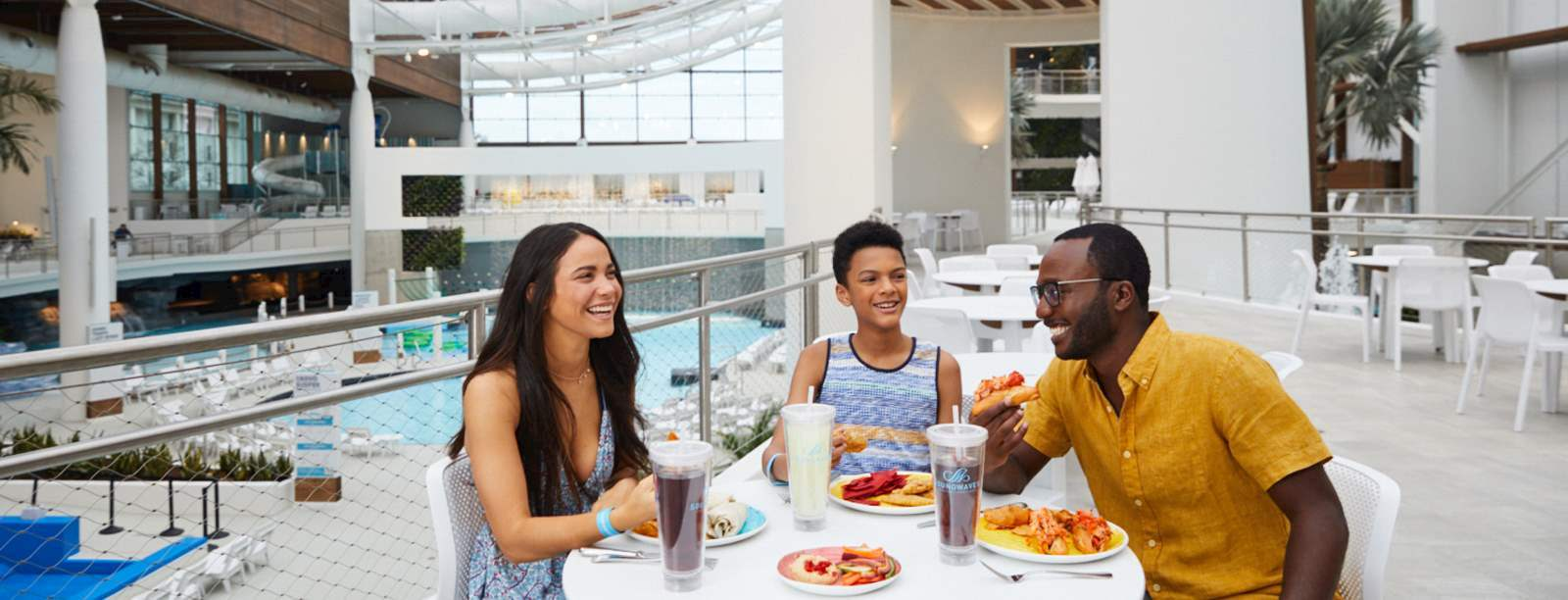 Restaurants And Bars in Nashville Resort