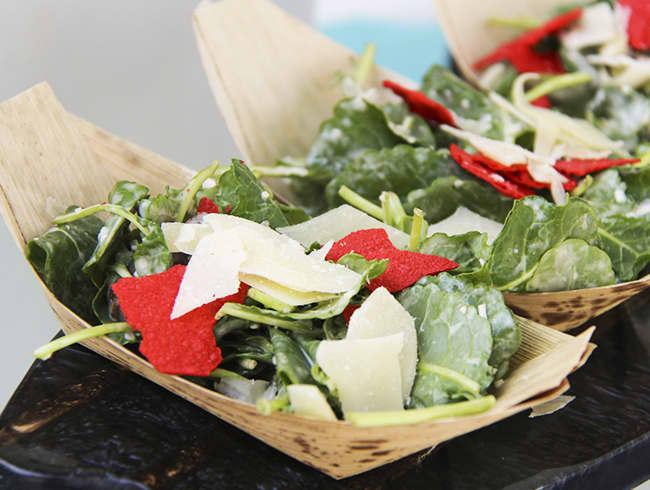Nashville Resort offers Seasonal Outdoor Food Trucks
