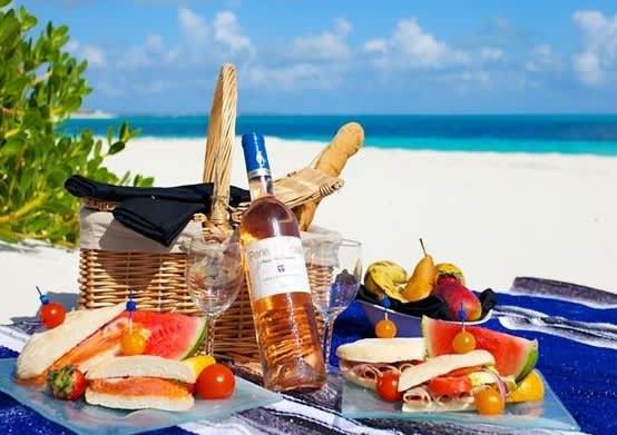 Picnic Getaway at South Beach Hotel Christ Church, Barbados