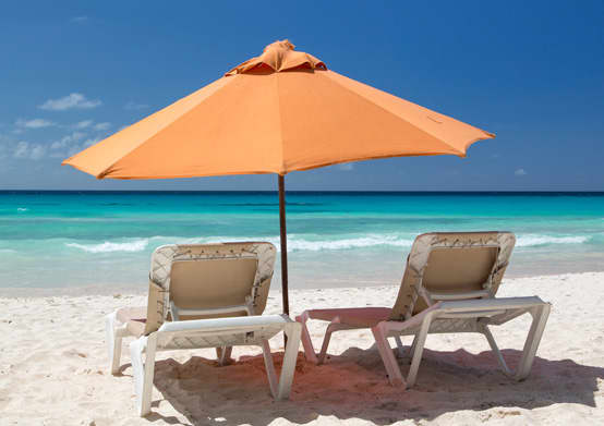 Two Free Sunbeds Per Room at South Beach Hotel Christ Church, Barbados