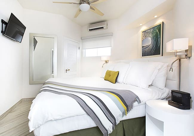 Two Bedroom Suite at South Beach Hotel,Christ Church, Barbados