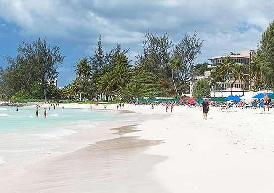 Featured Specials at South Beach Hotel Christ Church, Barbados