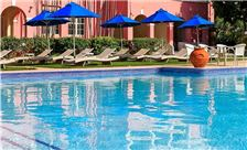 Southern Palms Beach Club Amenities - Outdoor Pool