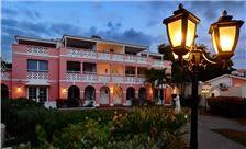Southern Palms Beach Club - Night View