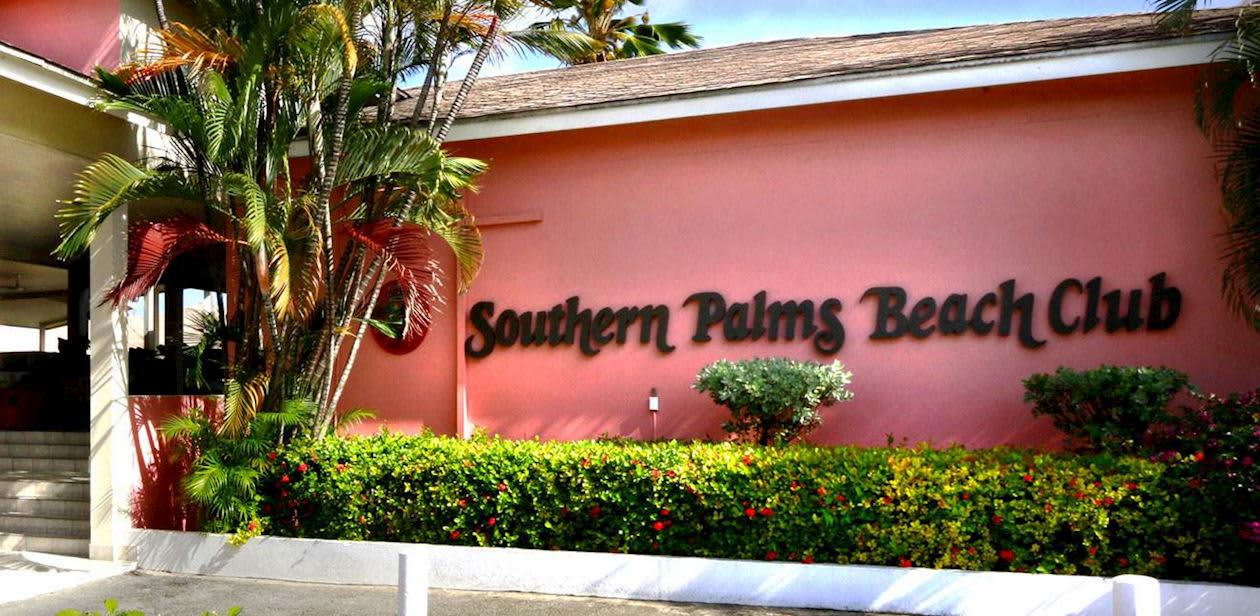 Southern Palms Beach Club Oistins, Christ Church Contact Us