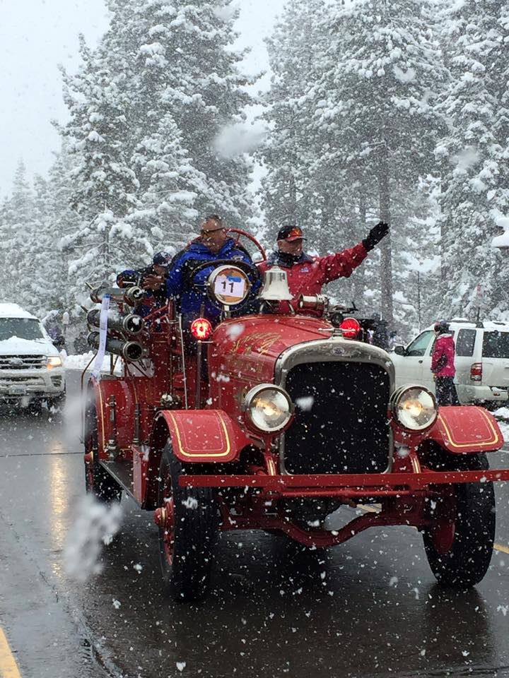 2018 North Lake Tahoe SnowFest: Fun For the Family!
