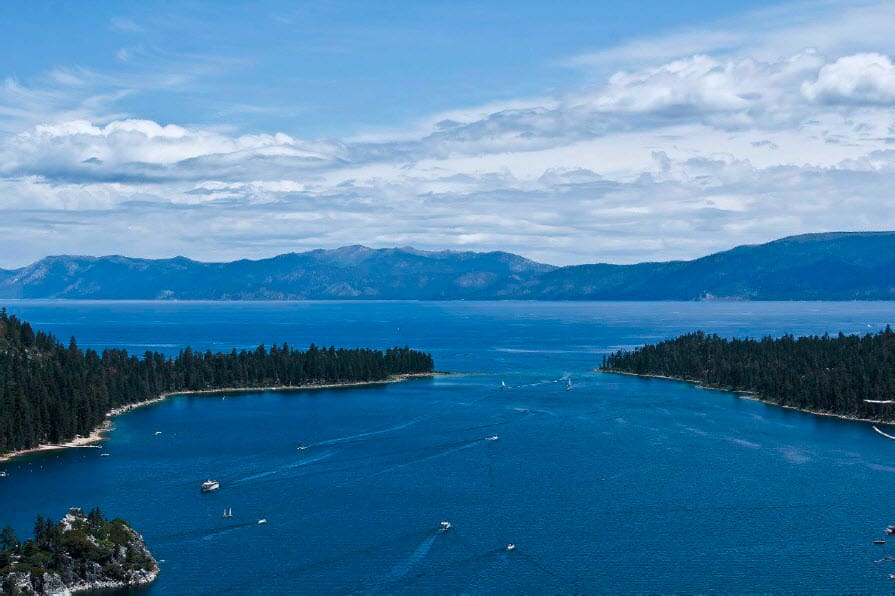 Best Lake Tahoe Vista Hikes