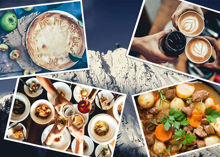 Best Squaw Valley Restaurants + Tahoe City & Truckee Dining