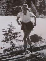 Endurance Athlete Feature: Western States 100-Mile Run