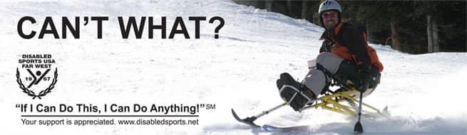 Foam Fest: Disabled Sports USA