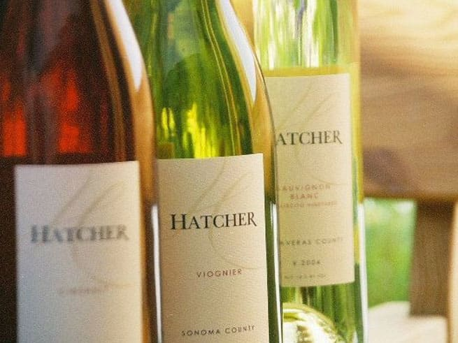 Hatcher Winery Reception at Squaw Valley Lodge