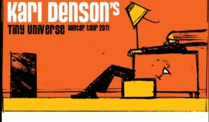 Karl Denson's Tiny Universe at Crystal Bay Club Casino