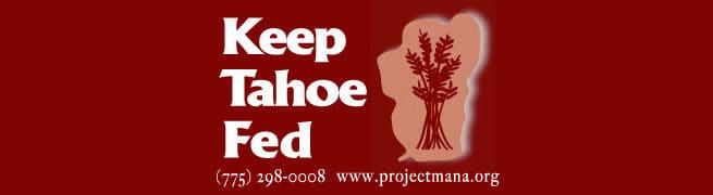 Keep Tahoe Fed: Studio Tahoe Teams Up with Project Mana