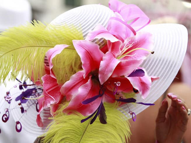 Kentucky Derby Day and Cinco de Mayo: Lake Tahoe Weekend Fun