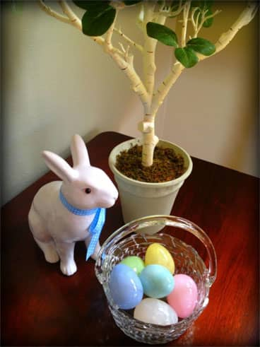 Lake Tahoe Easter Events