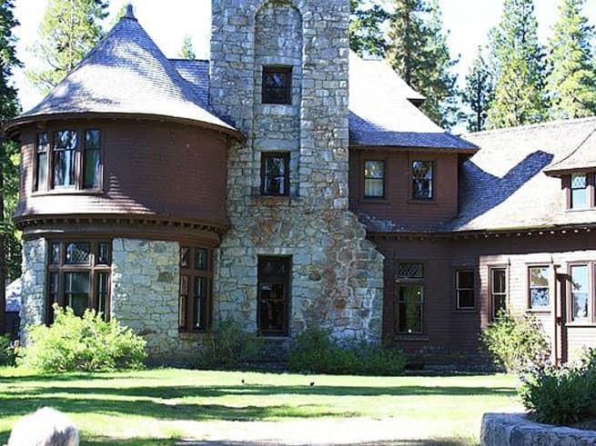 Lake Tahoe Living History Day