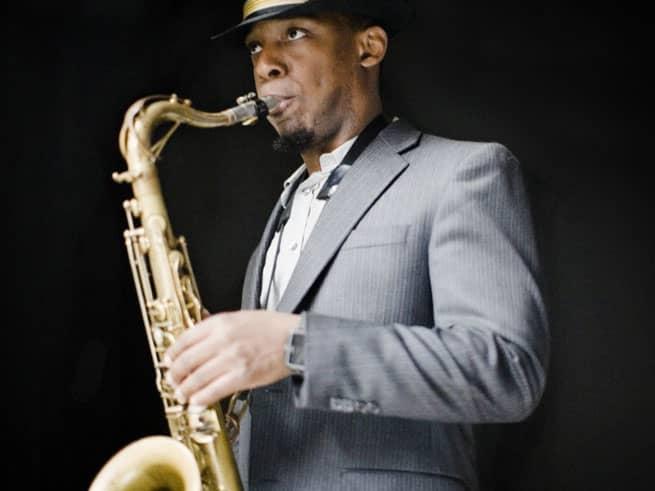 Multi-Media Jazz Concert: