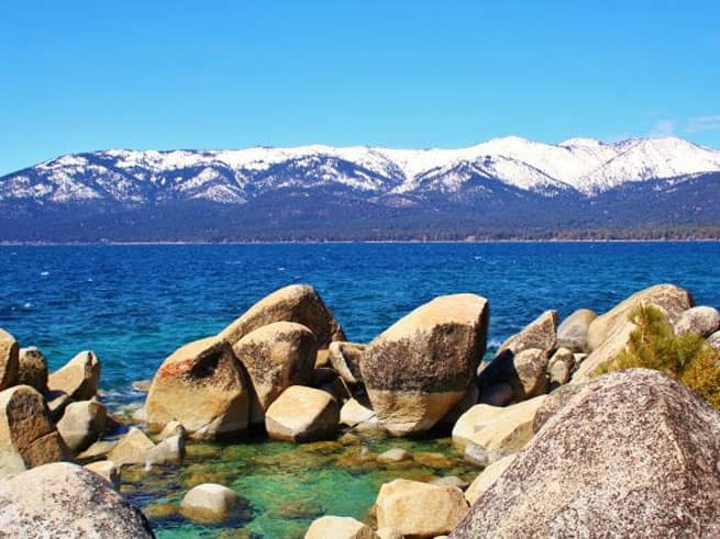 North Tahoe Truckee Earth Day Celebration