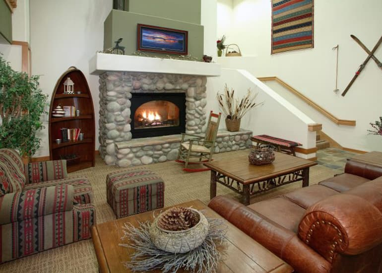 Plan Your Winter Retreat at Squaw Valley