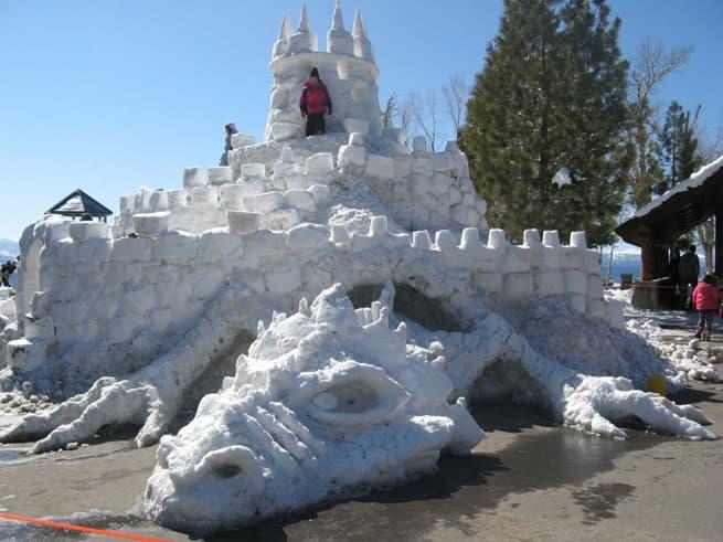 Snowfest! 2013