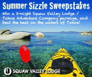 Summer Sizzle Sweepstakes: Enter Today!