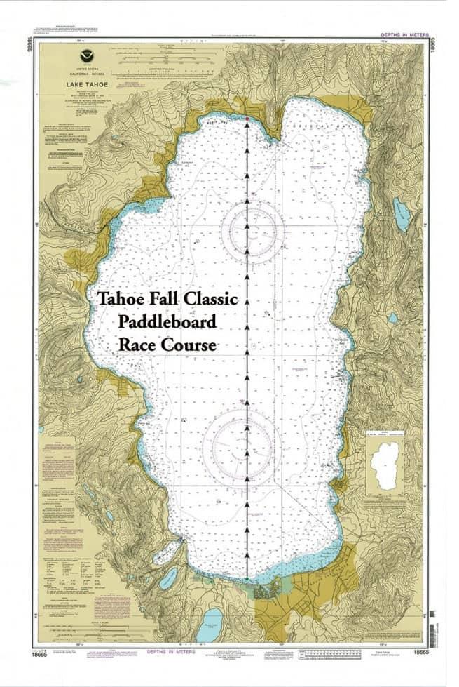Tahoe Fall Classic