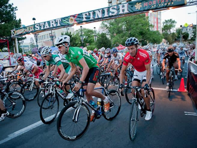 Tour de Nez 2012