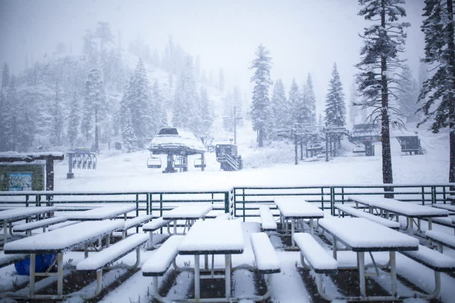 When will Squaw Valley Alpine Meadows open for the 2016/17 season?