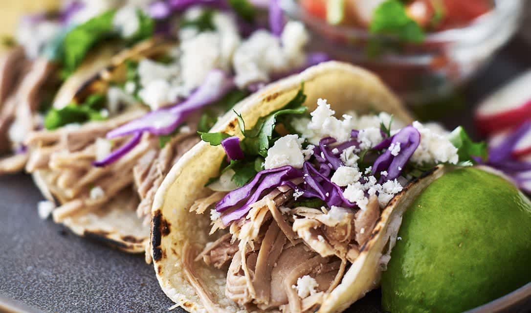 Tacos Jaliso at Truckee