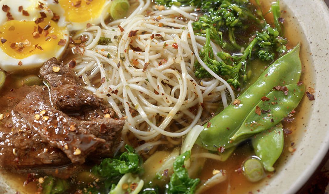 Thai Kitchen at Tahoe City