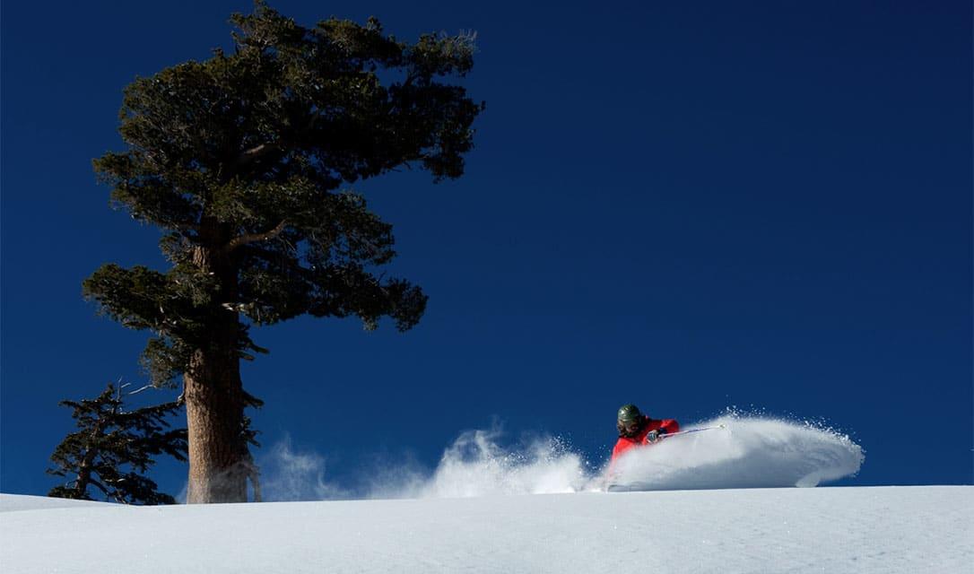 Lake Tahoe Ski & Stay Package